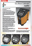 Advanced Range Jupiter 650 Datasheet